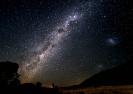 Milchstrasse Elandsberg Südafrika