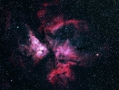 Eta Carinae Sternwarte Dieter  Willasch