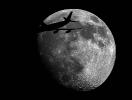 Mondflug Unterschleissheim